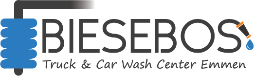 Biesebos Truck & Carwash Center Emmen_logo